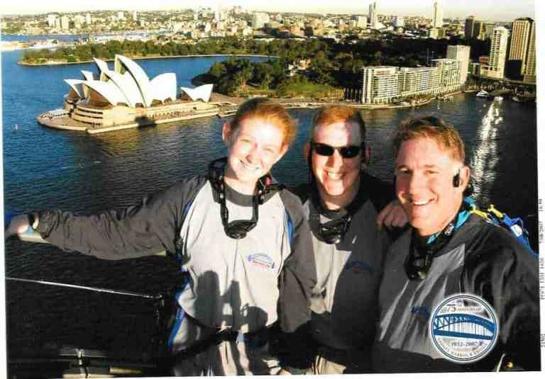 Memories from Australia