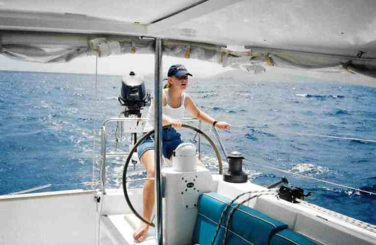 Women in the Sailing World