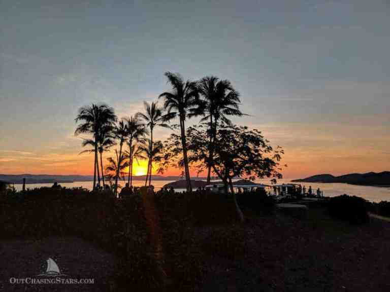 A Day on Hamilton Island