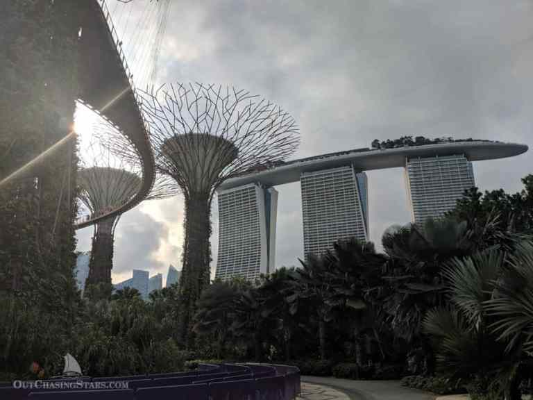 Singapore in Three Days