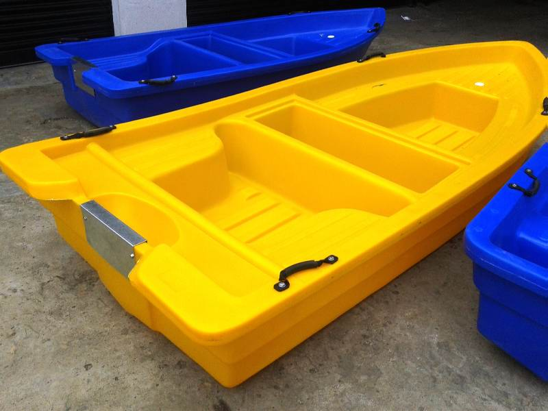 Inflatable Rafts & Boats | OUTDECK