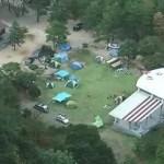 [奈良県] ペット同伴可 オートキャンプ場 7件