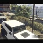 GTA5 クロカンツーリング!