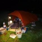 ソロキャンプを楽しもう。 新しい焚き火台でソロキャンプ 「MSR Fling フリング」