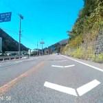 2018 10 21 【有峰湖紅葉ツーリング】No04
