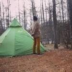 2018.11.23,24,25 148回目 本格冬キャンプになったソロキャンプの動画