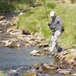 てんから釣り・The evolution of British Tenkara fishing,