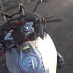 [試乗]バイクショップ巡り大試乗会ツーリングBMW編④+予告編 #CBR250RR(mc51)