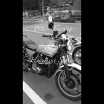 旧車ツーリング【CB750k、Z1000MK2】