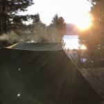 Lake Tekapo, New Zealand ニュージーランド南島テカポ湖で冬キャンプ。。。