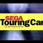 Sega Touring Car Championship Kouryaku Video (VHS) セガツーリングカーチャンピオンシップ 攻略ビデオ