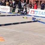 タミヤグランプリin横浜 ツーリングGPX2019 予選1回目-1