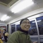 sungaチャンネル 旅の終わり ハーレーツーリング  ショベルヘッド パーンヘッド モトブログ