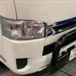 【大阪キャンピングカーショー 2019】トヨタ ハイエース(HIACE)スーパーGL ベースキャンプ4(BASE CAMP4)バンコンバージョンの紹介
