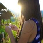 【キャンプ】 Camping 家族でお泊り カンパーニャ嬬恋キャンプ場 Day2