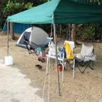 [沖縄で]ソロキャンプの始まり[キャンプ]