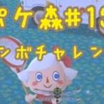 【ポケットキャンプ】ポケ森 実況 #13