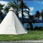HIDEAWAY – Glamping – 糸島キャンプ