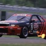 1992年全日本ツーリングカー選手権 4/4 グループA 下半期ダイジェスト