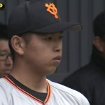 【春季キャンプ】ドラフト2位太田龍、4位井上温大!ルーキーたちがブルペンで投球を披露!【巨人】