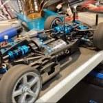 ヒラポンサーキット 81   tc-01、F1、ツーリング!!!