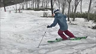 『ドラゴンクエスト・スキーキャンプ』より