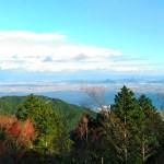 滋賀で絶景を見ながらランチ?比叡山の峰道レストランとは?