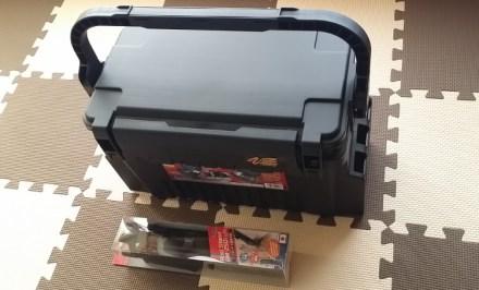 メイホウVS7070タックルボックス