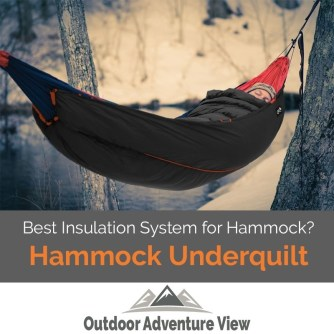 best hammock underquilts of 2017