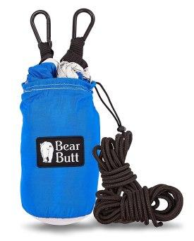 Bear Butt #1 Double Parachute Camping Hammock