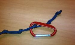 Make a New Pair of Straps for Your Hammock