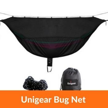 best hammock with bug net Unigear Bug Net