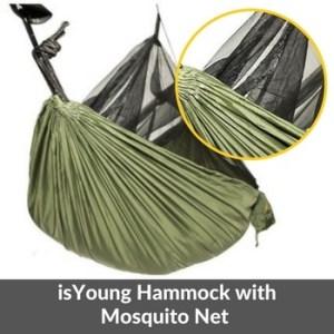 best hammock with mosquito net Eclypse II Camping Hammock oav