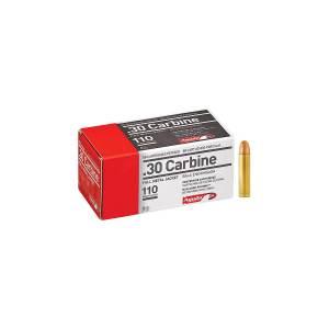 Aguila Ammunition, .30 Carbine 110-Grain, Centerfire Ammunition