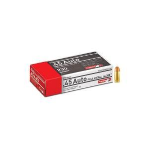 Aguila Ammunition, .45 Auto, 230-Grain, Centerfire Ammunition