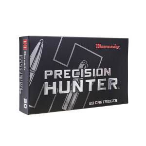Hornady ELD-X® Precision Hunter® .270 Win 145-Grain Rifle Ammunition