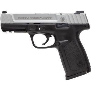 Smith & Wesson 9mm Luger Semi Auto Pistol