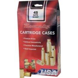 Hornady .223 Remington Unprimed Cases