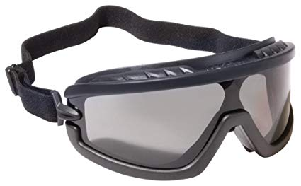 Airsoft Full Interchangeable Lens Goggles