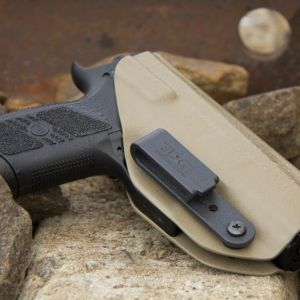 Edge Custom Carry IWB Holster