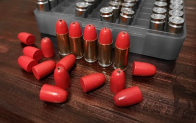 Powder Coated Bullets & How to Load Them