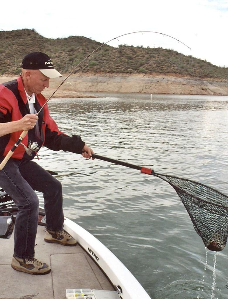 fishing – Welcome to Outdoor AZ Fun