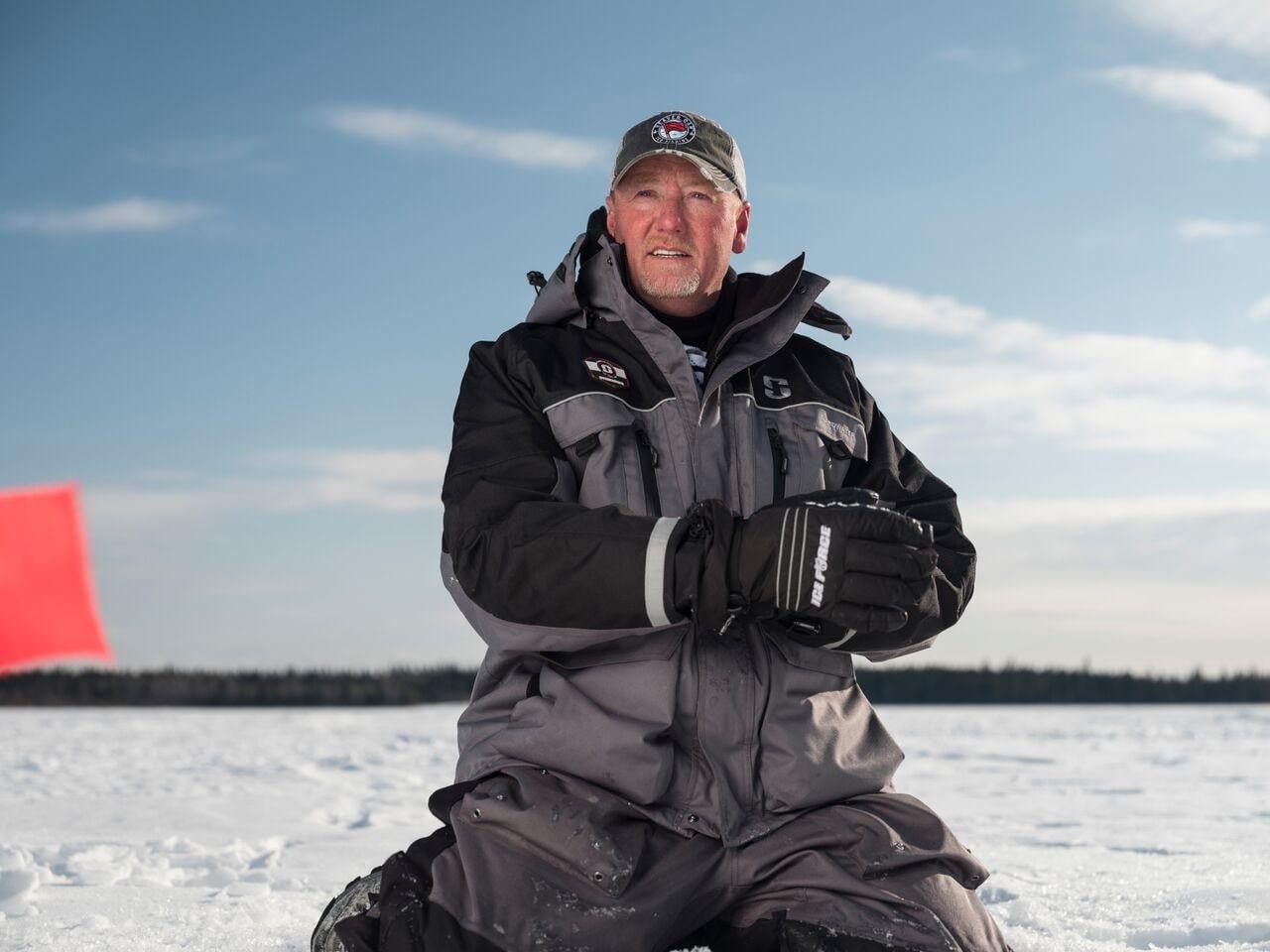 Kurt Walbeck CEO of Outdoor Bound TV