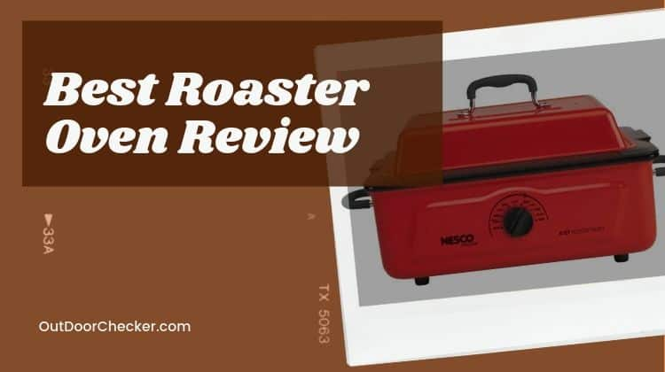 Best Roaster Oven Review