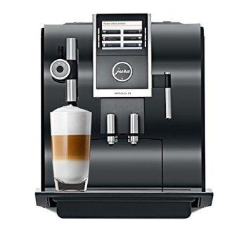 Jura 13752 Automatic Impressa Z9 One Touch TFT Coffee Machine