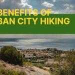 benefits of urban hiking