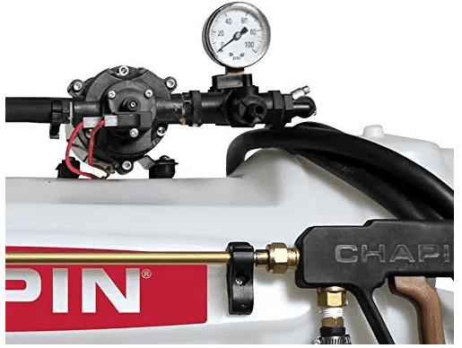 Chapin 97300 15 Gallon Deluxe Dripless EZ Mount ATV 12V Spot Sprayer 3?resize=515%2C388 best atv sprayer on the market in 2017 (a top 5 review round up Spot Sprayer UTV at mifinder.co
