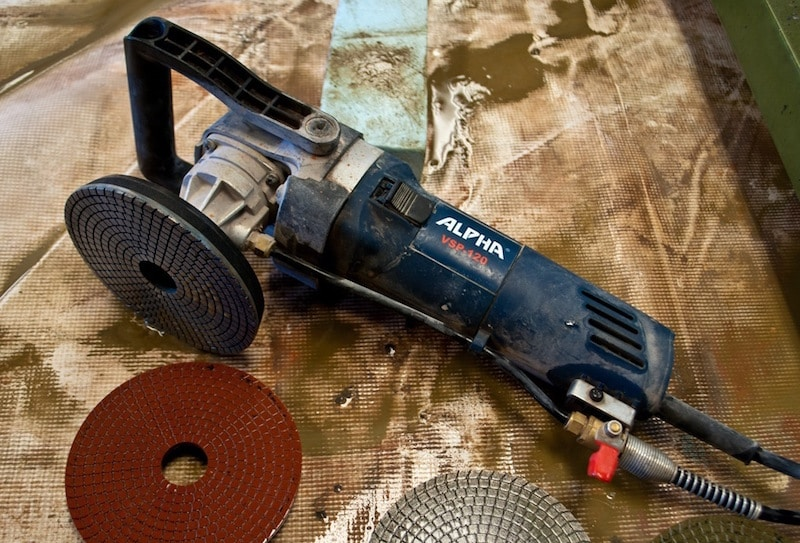 In search of the best concrete polisher for ultimate for Best way to polish concrete