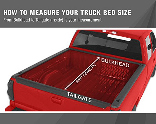 Best Tonneau Cover For Your Truck In 2018 Top 5 Reviewed