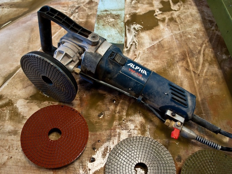 Top 5 Concrete Grinding Tips Better Results Every Time